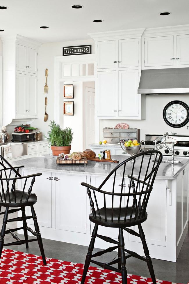 19 ý tưởng tuyệt vời về đảo bếp giúp phòng bếp nhà bạn đẹp hút hồn - Ảnh 3.