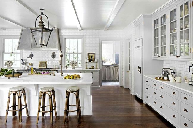 19 ý tưởng tuyệt vời về đảo bếp giúp phòng bếp nhà bạn đẹp hút hồn - Ảnh 4.