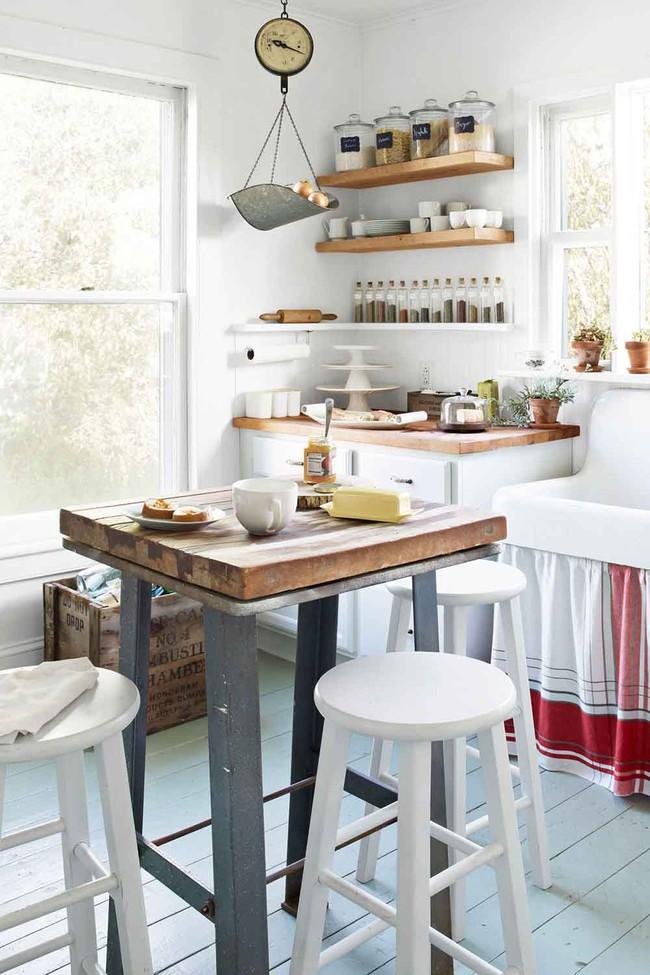 19 ý tưởng tuyệt vời về đảo bếp giúp phòng bếp nhà bạn đẹp hút hồn - Ảnh 10.