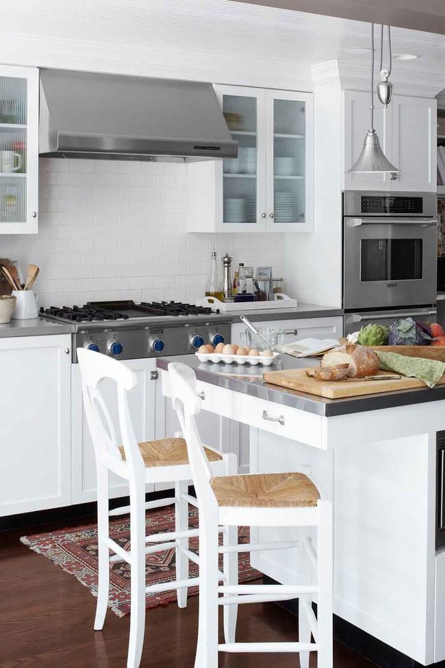 19 ý tưởng tuyệt vời về đảo bếp giúp phòng bếp nhà bạn đẹp hút hồn - Ảnh 12.