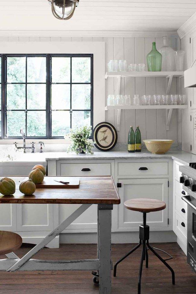 19 ý tưởng tuyệt vời về đảo bếp giúp phòng bếp nhà bạn đẹp hút hồn - Ảnh 13.
