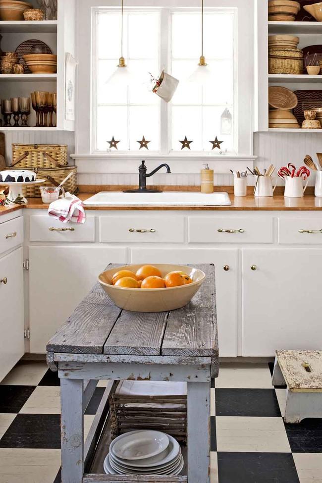 19 ý tưởng tuyệt vời về đảo bếp giúp phòng bếp nhà bạn đẹp hút hồn - Ảnh 15.