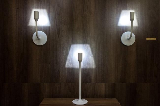 Những mẫu đèn có một không hai khiến bạn ngắm hoài không chán - Ảnh 6.