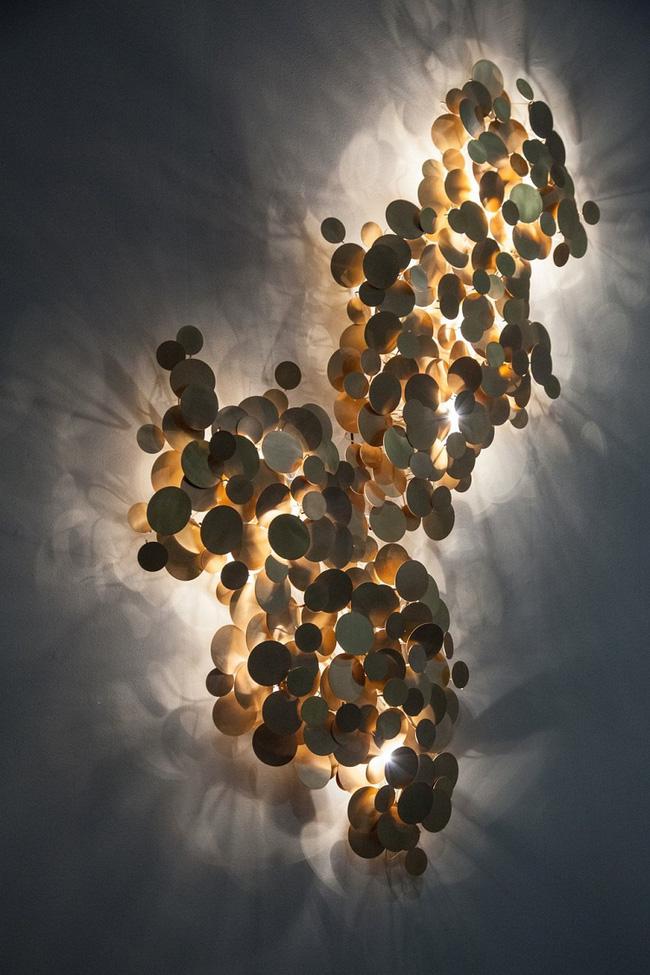 Những mẫu đèn có một không hai khiến bạn ngắm hoài không chán - Ảnh 9.