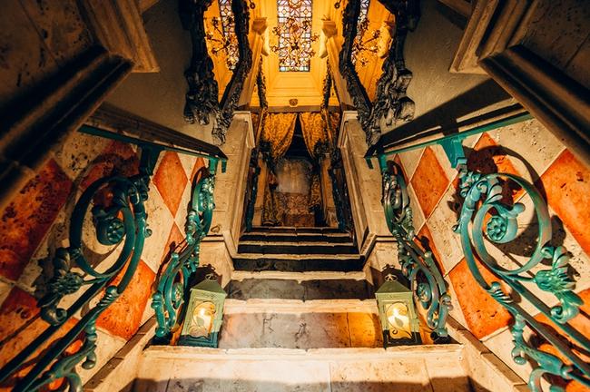 Vẻ đẹp độc đáo của ngôi nhà có 13 phòng là 13 phong cách khác nhau - Ảnh 2.