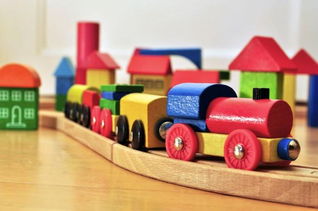 Cách làm sạch đồ chơi cho trẻ dễ dàng mà an toàn và vô cùng đơn giản - Ảnh 5.