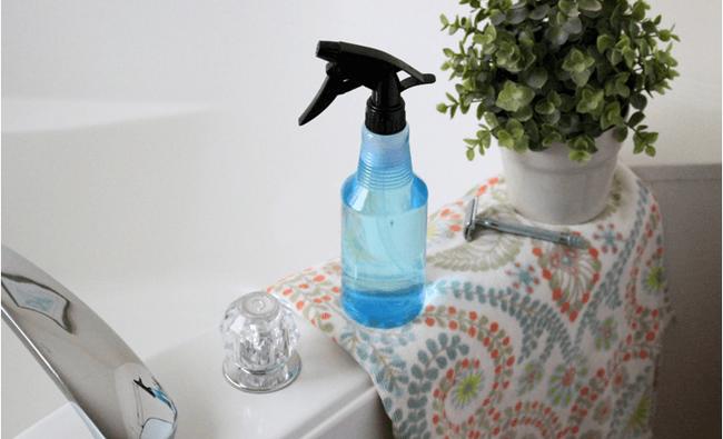 Hoá ra để giữ bồn tắm sạch bong và sáng bóng như trong khách sạn lại cực dễ - Ảnh 4.