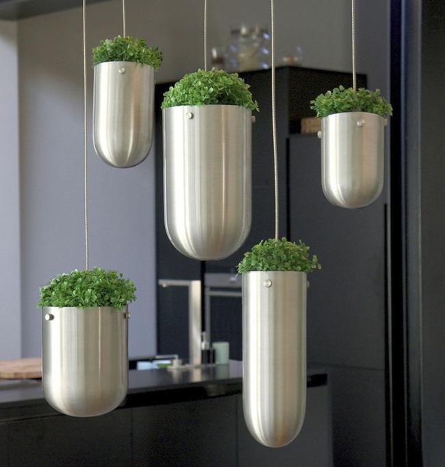 17 hệ thống trồng cây trong nhà vô cùng thông minh cho người bận rộn - Ảnh 8.