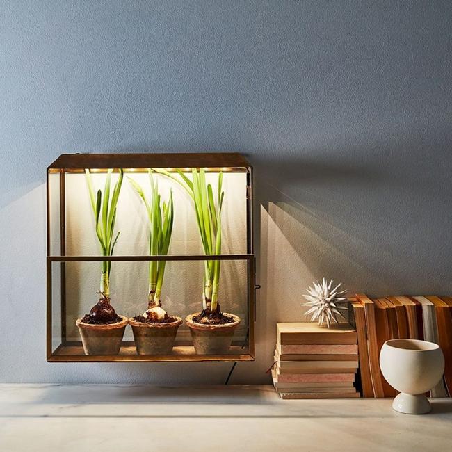 15 thiết kế chậu trồng cây gia vị thông minh và hiện đại cho những không gian nhỏ - Ảnh 4.