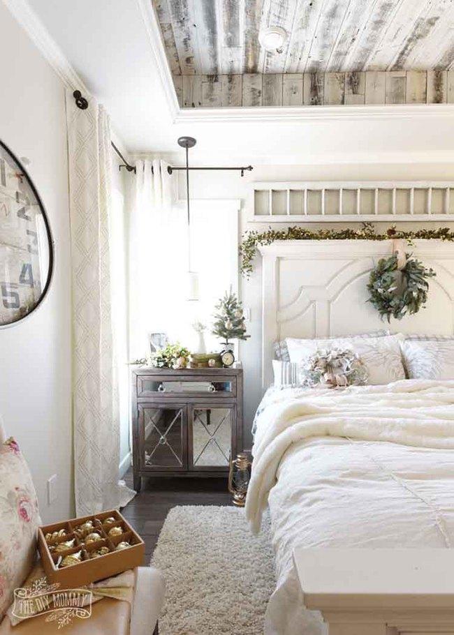 10 mẹo tạo phòng ngủ phong cách đồng quê Pháp tuyệt vời nhất - Ảnh 8.