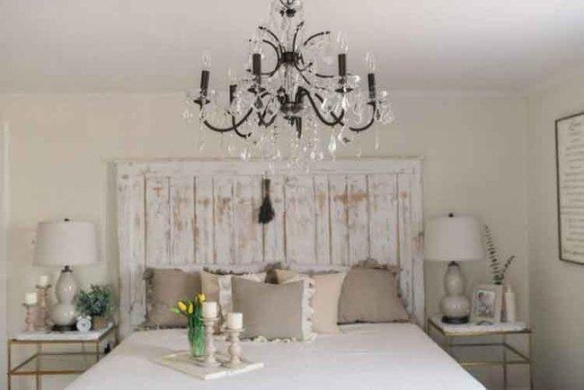 10 mẹo tạo phòng ngủ phong cách đồng quê Pháp tuyệt vời nhất - Ảnh 12.