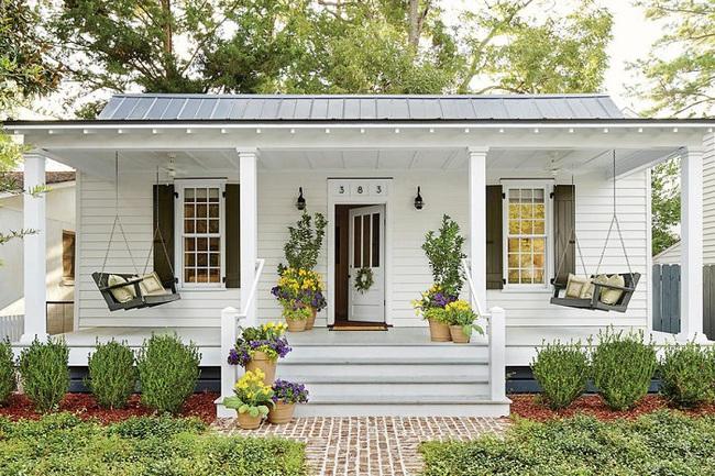 7 lời khuyên bổ ích dành cho những ai đang muốn sở hữu một ngôi nhà có phong cách đồng quê mộc mạc - Ảnh 1.