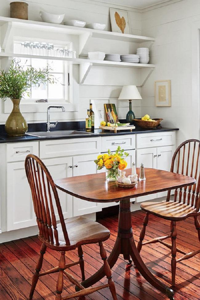 7 lời khuyên bổ ích dành cho những ai đang muốn sở hữu một ngôi nhà có phong cách đồng quê mộc mạc - Ảnh 3.