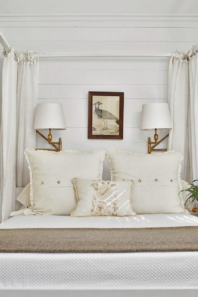 7 lời khuyên bổ ích dành cho những ai đang muốn sở hữu một ngôi nhà có phong cách đồng quê mộc mạc - Ảnh 5.