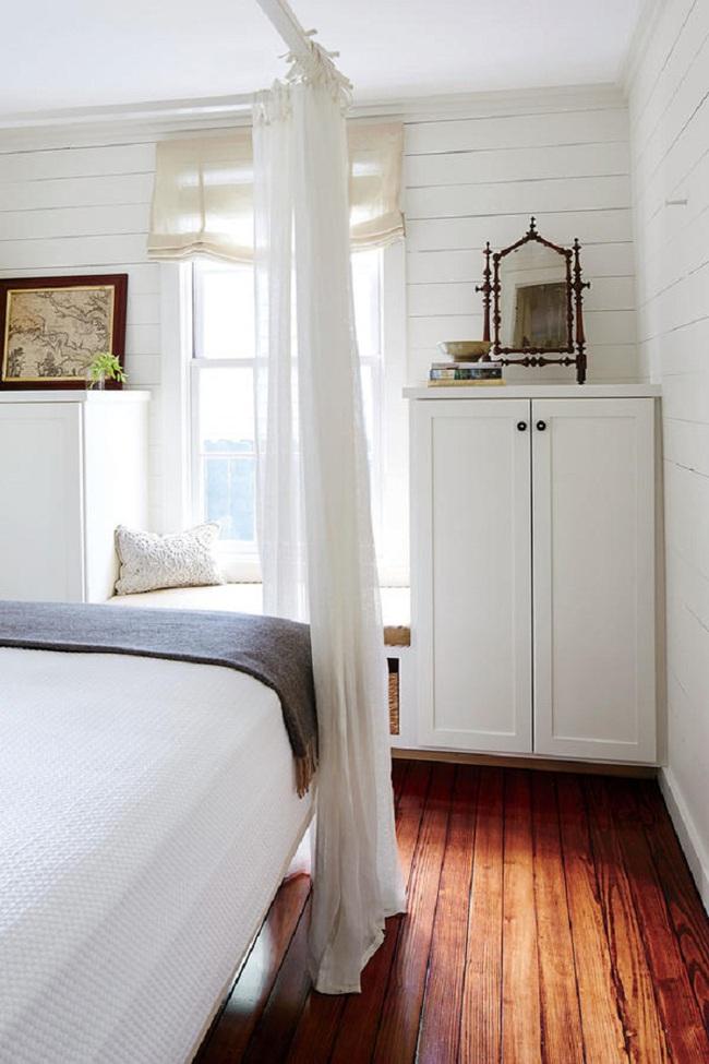 7 lời khuyên bổ ích dành cho những ai đang muốn sở hữu một ngôi nhà có phong cách đồng quê mộc mạc - Ảnh 6.