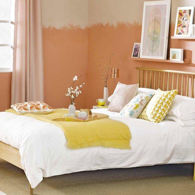Xua tan cảm giác uể oải do trời nồm bằng cách ngắm những mẫu phòng ngủ đầy cảm hứng này - Ảnh 4.