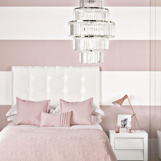 Xua tan cảm giác uể oải do trời nồm bằng cách ngắm những mẫu phòng ngủ đầy cảm hứng này - Ảnh 6.