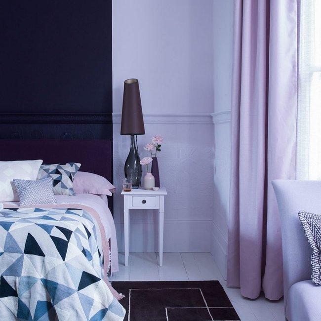 Xua tan cảm giác uể oải do trời nồm bằng cách ngắm những mẫu phòng ngủ đầy cảm hứng này - Ảnh 12.
