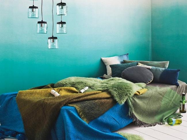Xua tan cảm giác uể oải do trời nồm bằng cách ngắm những mẫu phòng ngủ đầy cảm hứng này - Ảnh 13.