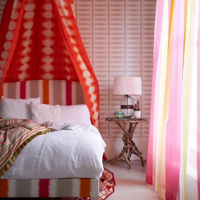 Xua tan cảm giác uể oải do trời nồm bằng cách ngắm những mẫu phòng ngủ đầy cảm hứng này - Ảnh 14.