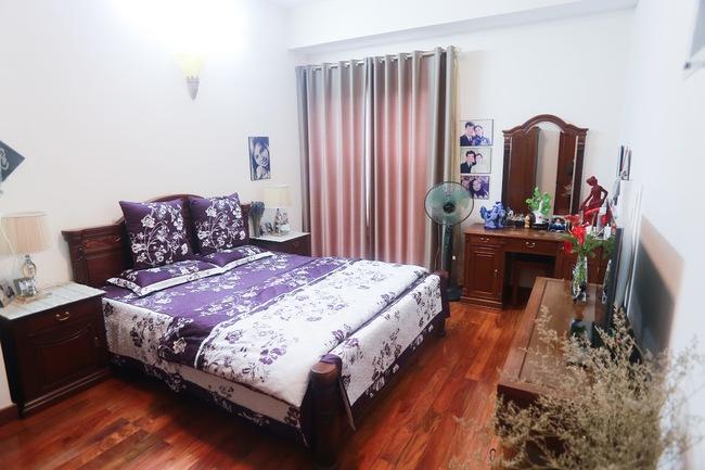 Căn hộ 263m² với không gian cổ trong lòng chung cư hiện đại, có chi phí hoàn thiện 1,2 tỷ đồng ở Cầu Giấy, Hà Nội. - Ảnh 15.