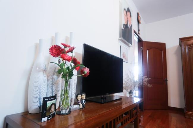 Căn hộ 263m² với không gian cổ trong lòng chung cư hiện đại, có chi phí hoàn thiện 1,2 tỷ đồng ở Cầu Giấy, Hà Nội. - Ảnh 16.