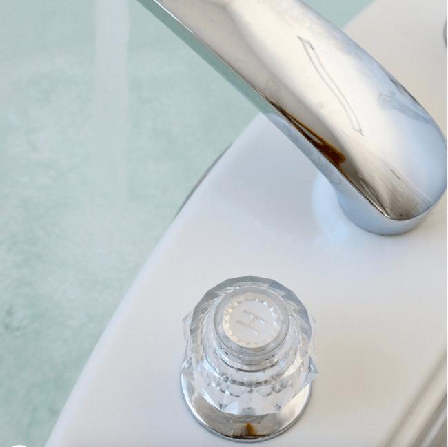 Làm sạch bồn tắm không hề khó nếu thực hiện theo đúng 5 bước gợi ý dưới đây - Ảnh 4.