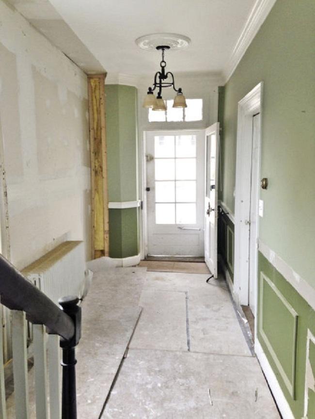 Sau khi được sửa lại, ngôi nhà vùng quê này đã sở hữu phong cách vitage đẹp đến ngỡ ngàng - Ảnh 6.