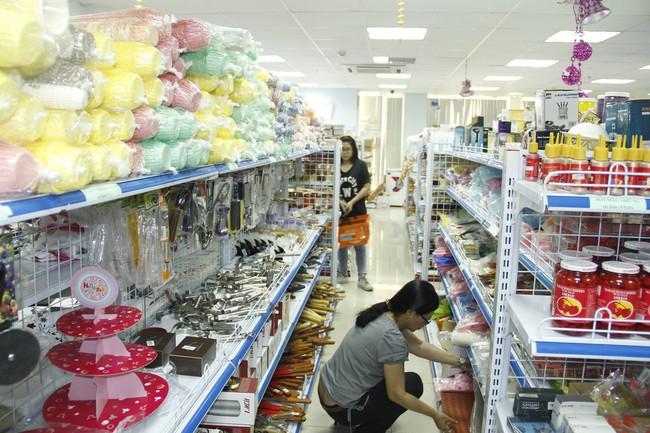 5 địa chỉ bán đồ làm bánh cực chất, người mê bánh nhất định nên biết ở Sài Gòn - Ảnh 12.