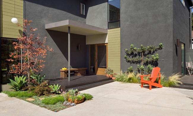 Ngôi nhà cũ kĩ trở nên hiện đại hơn nhờ sự cải tạo thông minh của chủ nhà - Ảnh 8.