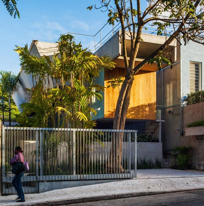 Ngôi nhà đẹp không kém gì resort này sẽ khiến bạn chết lịm từ cái nhìn đầu tiên - Ảnh 1.