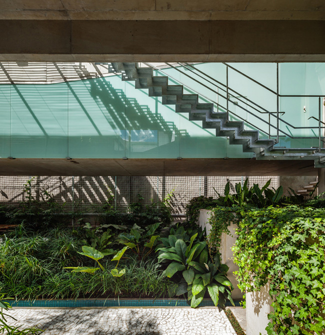 Ngôi nhà đẹp không kém gì resort này sẽ khiến bạn chết lịm từ cái nhìn đầu tiên - Ảnh 7.