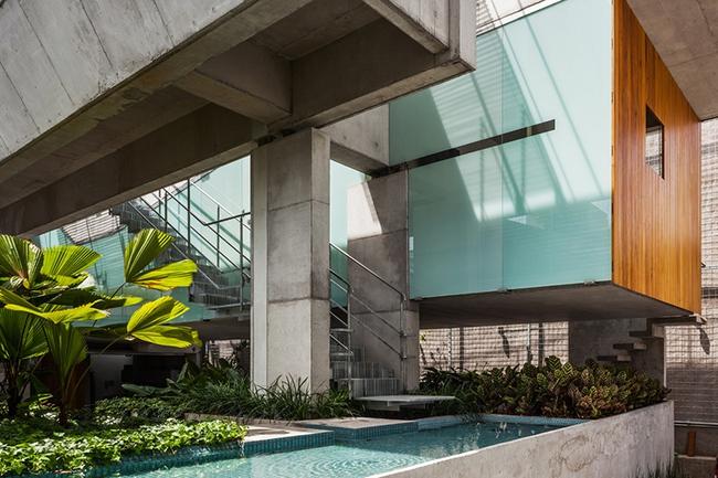 Ngôi nhà đẹp không kém gì resort này sẽ khiến bạn chết lịm từ cái nhìn đầu tiên - Ảnh 10.