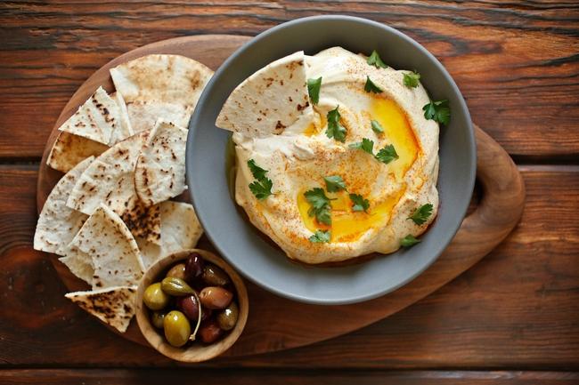 Sướng mắt, đã miệng với 16 món ăn ngon đến khó chối từ của Israel - Ảnh 3.