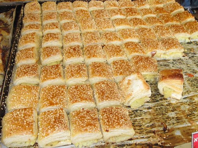 Sướng mắt, đã miệng với 16 món ăn ngon đến khó chối từ của Israel - Ảnh 10.