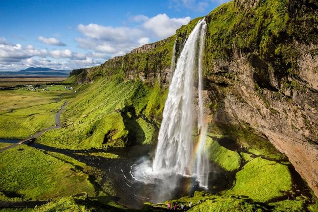 10 bức ảnh cho bạn thấy thế giới còn rất nhiều điểm đến hoang sơ, đẹp tựa thiên đường - Ảnh 5.