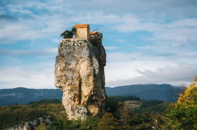 10 bức ảnh cho bạn thấy thế giới còn rất nhiều điểm đến hoang sơ, đẹp tựa thiên đường - Ảnh 6.