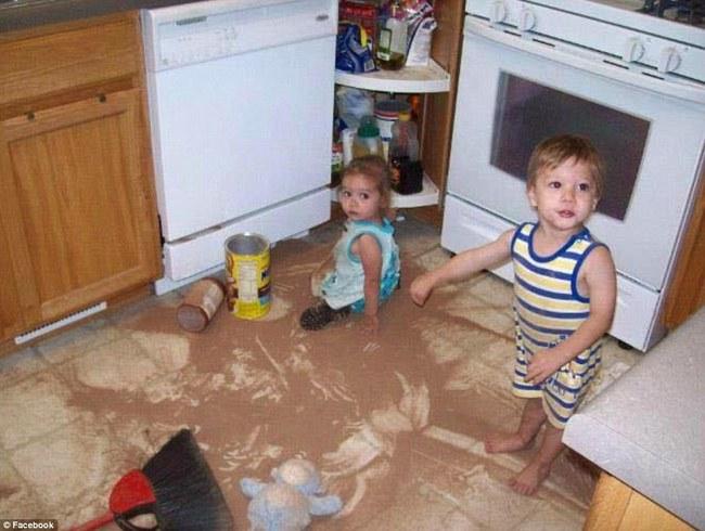 Sẽ chẳng ai nói với bạn những sự thật khủng khiếp này khi nhà có con nhỏ - Ảnh 5.