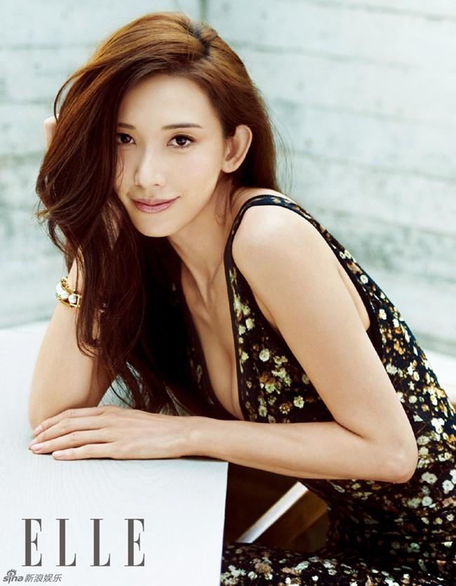 """Những sao nữ châu Á có gia thế """"khủng"""" khiến nhiều người ghen tị  - Ảnh 3."""