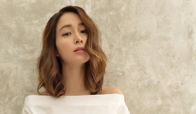 """Những sao nữ châu Á có gia thế """"khủng"""" khiến nhiều người ghen tị  - Ảnh 7."""