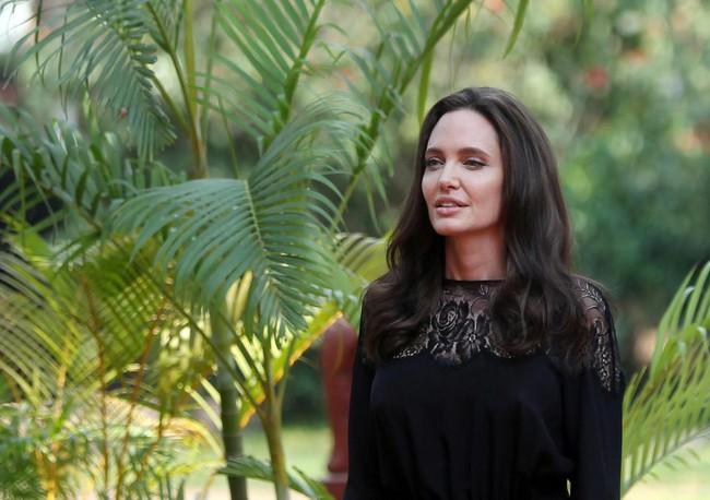 Angelina Jolie bất ngờ bị tố giả mạo giấy tờ nhận con nuôi tại Campuchia  - Ảnh 3.