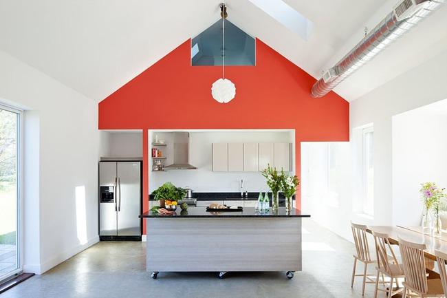 Muốn sở hữu một căn bếp hiện đại thì chẳng thể thiếu được kiểu đảo bếp này - Ảnh 5.