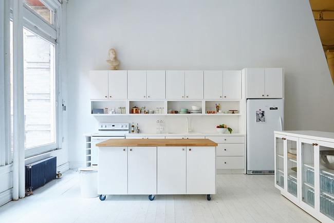 Muốn sở hữu một căn bếp hiện đại thì chẳng thể thiếu được kiểu đảo bếp này - Ảnh 6.