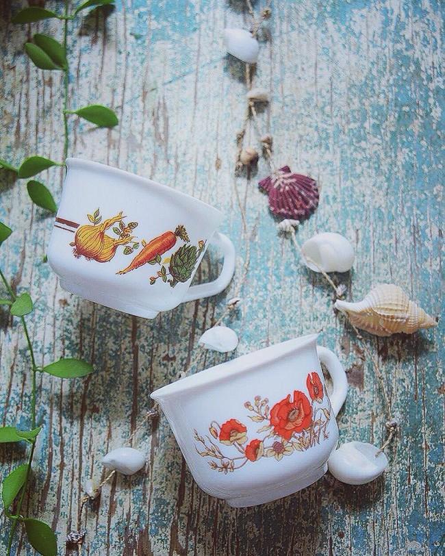 6 tiệm gốm ở Sài Gòn đã ghé đến thì kiểu gì cũng kiếm được đồ đẹp mang về - Ảnh 4.