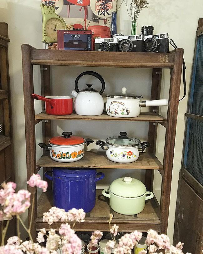 6 tiệm gốm ở Sài Gòn đã ghé đến thì kiểu gì cũng kiếm được đồ đẹp mang về - Ảnh 5.