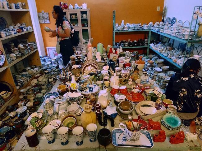 6 tiệm gốm ở Sài Gòn đã ghé đến thì kiểu gì cũng kiếm được đồ đẹp mang về - Ảnh 17.