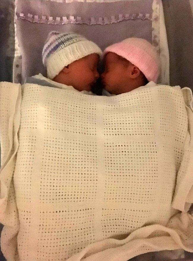 Bác sỹ bảo không thể sinh con được nữa, chưa đầy hai năm sau, điều kỳ diệu xảy ra - Ảnh 2.