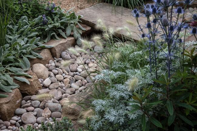 10 cách để hô biến sân vườn nhỏ trước nhà trở nên lung linh - Ảnh 2.