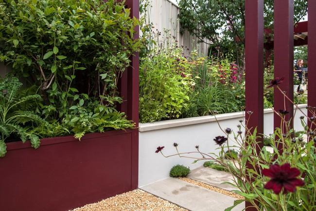 10 cách để hô biến sân vườn nhỏ trước nhà trở nên lung linh - Ảnh 6.