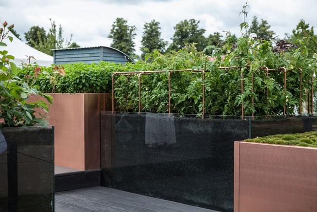 10 cách để hô biến sân vườn nhỏ trước nhà trở nên lung linh - Ảnh 10.